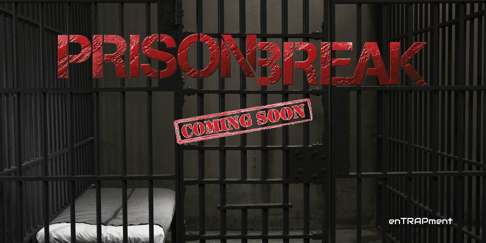 prison break entrapment coming soon