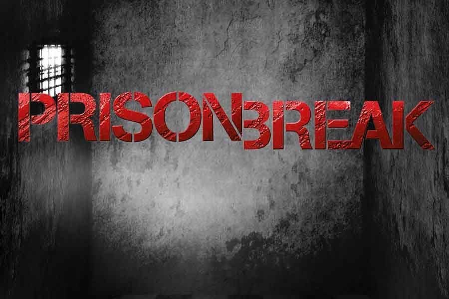 Prison Break - escape room Cagliari - enTRAPment