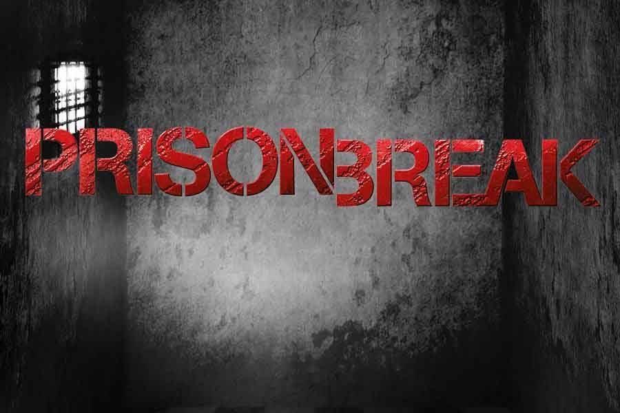 Prison Break - escape room Cagliari - enTRAPment