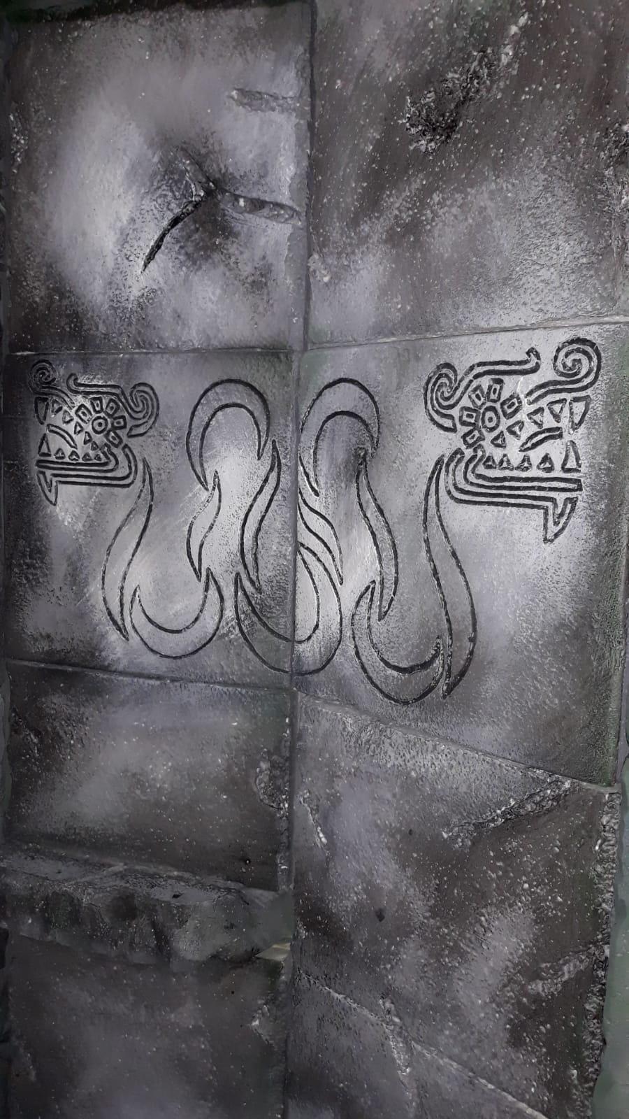 Escape Room enTRAPment - Il Tesoro dei Maya